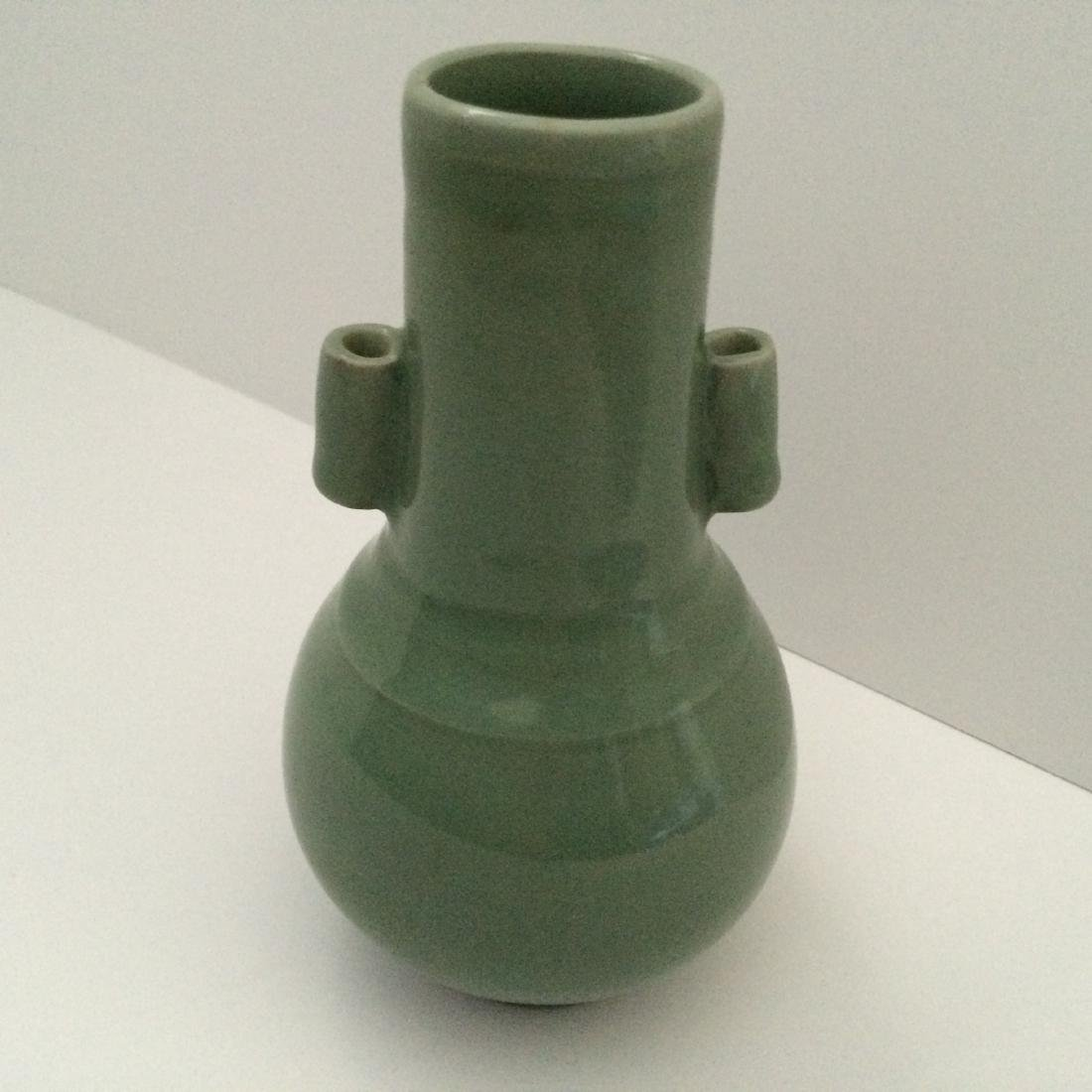 Song Dynasty Imperial Jun Ware Vase