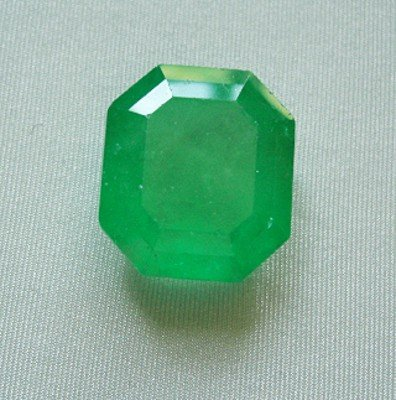 2391: 66.48ct Natural Loose Museum Quality Emerald