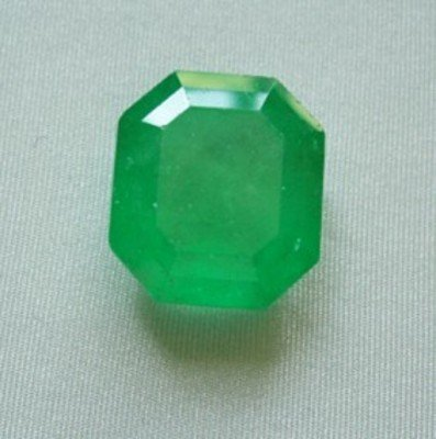 66.48ct Natural Loose Museum Quality Emerald