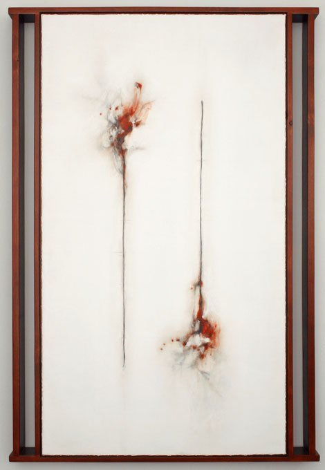 "The Abduction 2006 Artwork By David Mellen 75"""