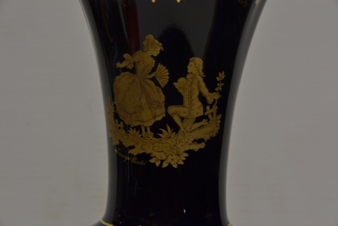 Limoges Vase - 3