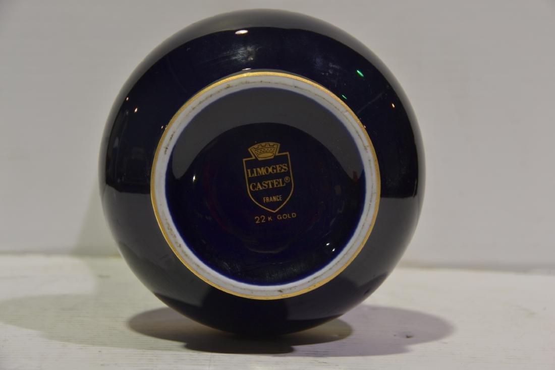 Limoges Vase - 4