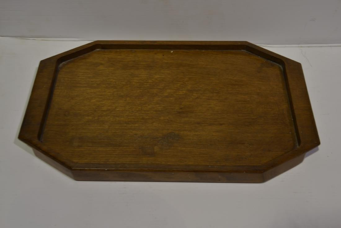 Oak Dresser Set - 2