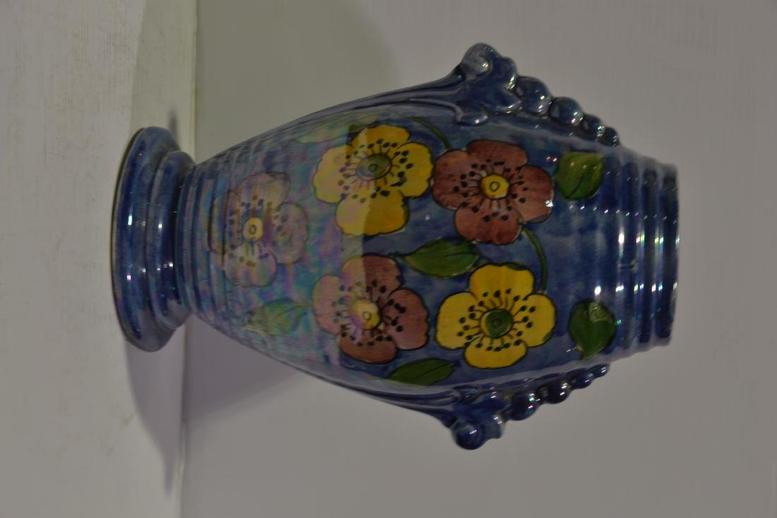 Kensingtonware Vase