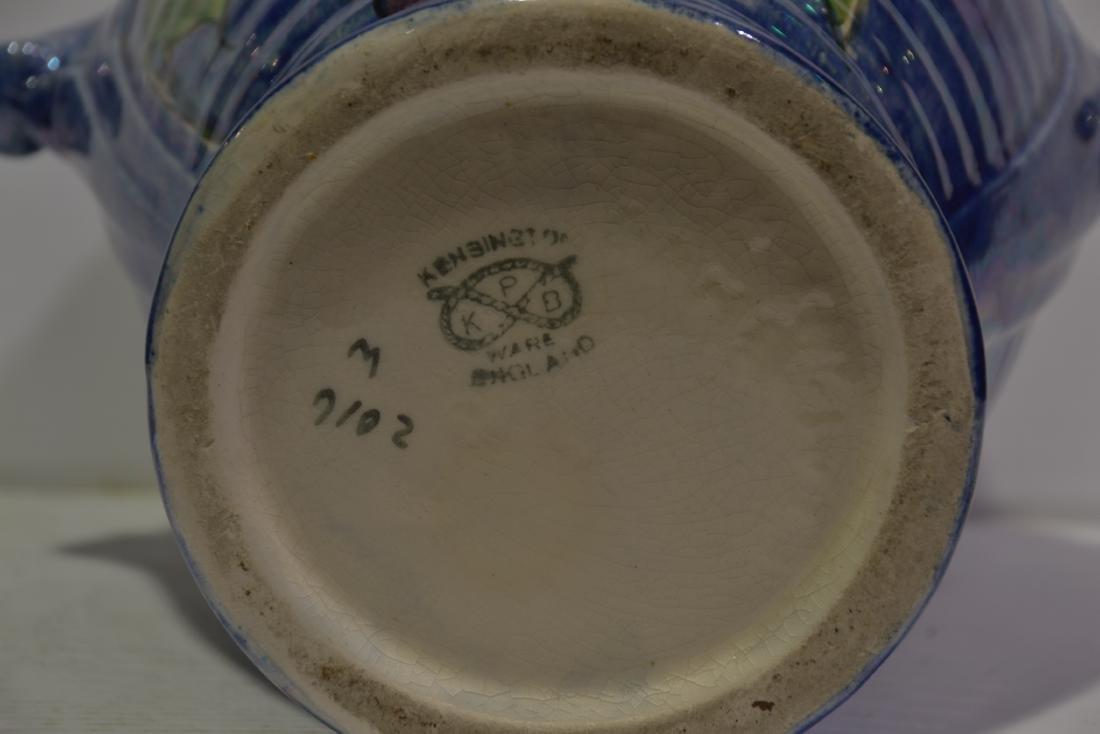 Kensingtonware Vase - 4