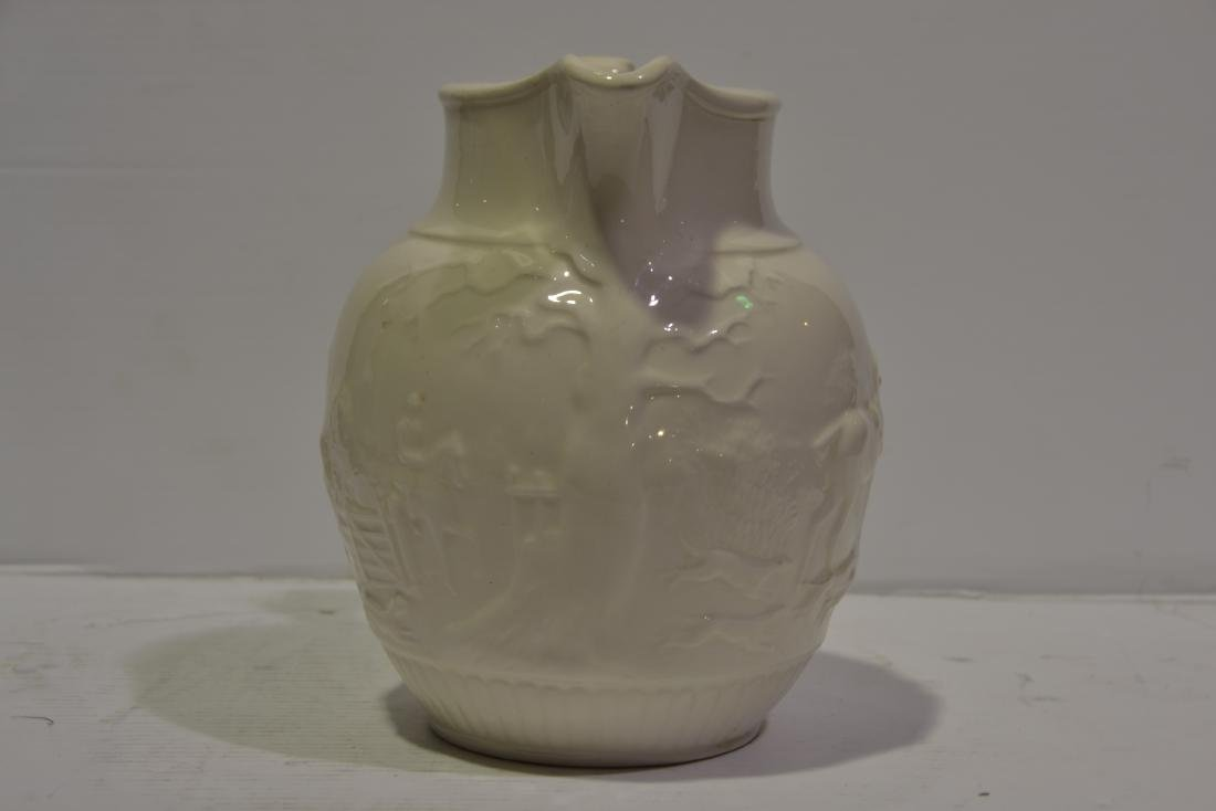 Wedgewood Pitcher - 3