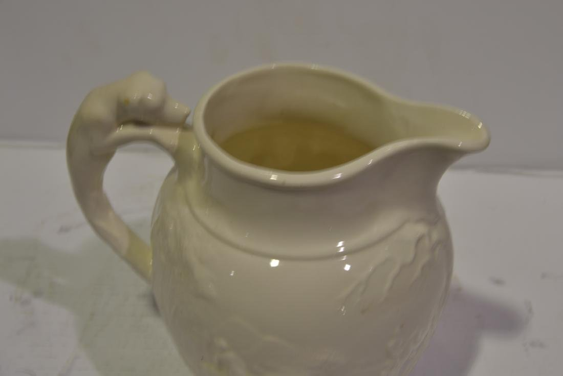 Wedgewood Pitcher - 5