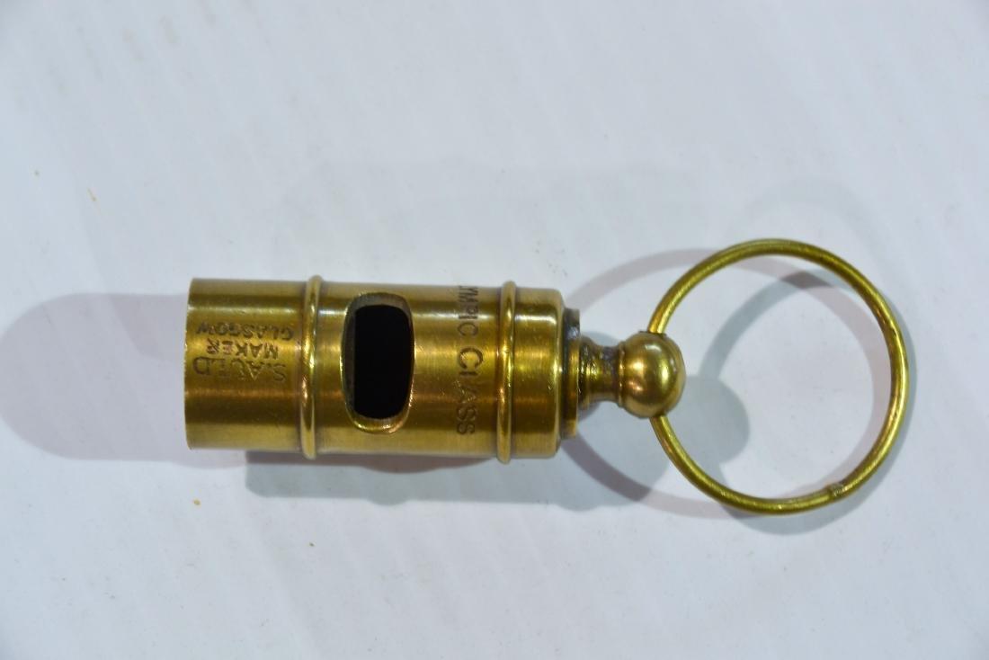 White Star Line Whistle