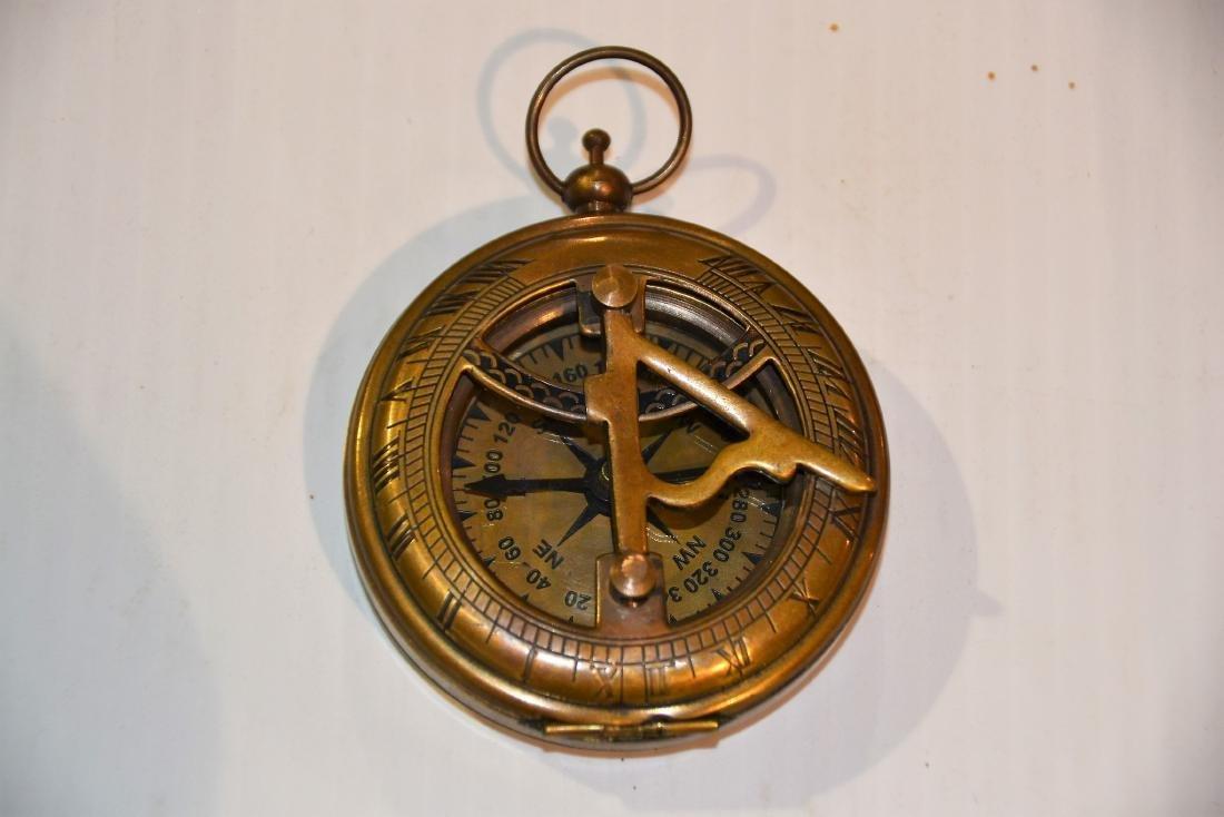 Compass & Sundial