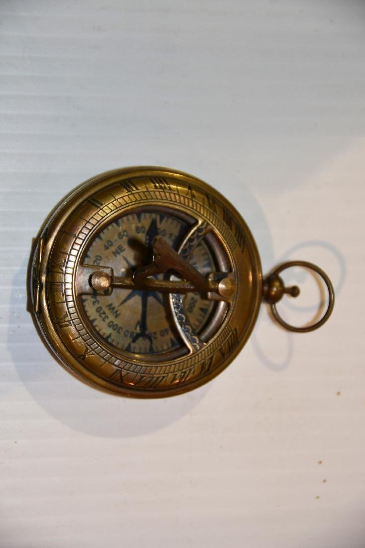 Compass & Sundial - 2