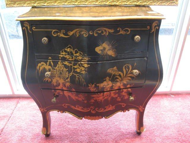 4: Oriental Furniture