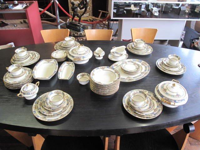 18: Rosenthal porcelain