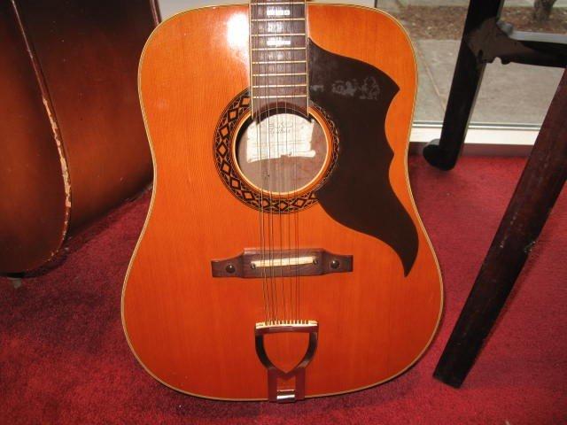 12A: Guitar