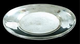 Gorham Sterling Silver Bread Tray #4463