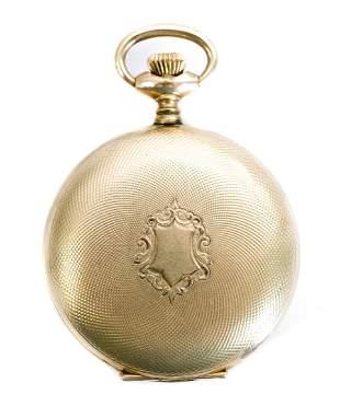 The New England Watch Company Ladies Pocket Watch