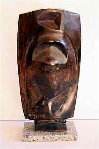 10Y: Alberto Giacometti Original Limited Edition Bronze