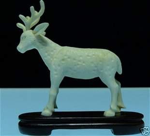 Bone Deer
