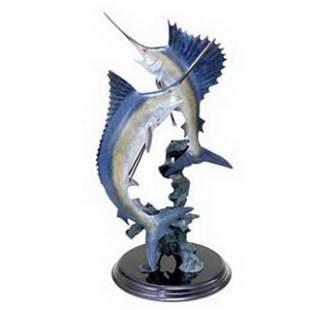 Chance Encounter (Marlin & Sailfish)