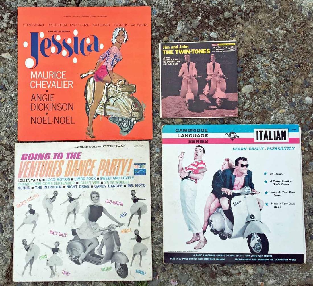 (4) Records