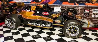 Indy Car Lights March 84 Race Car