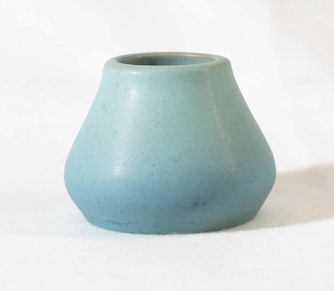 Early Van Briggle Vase
