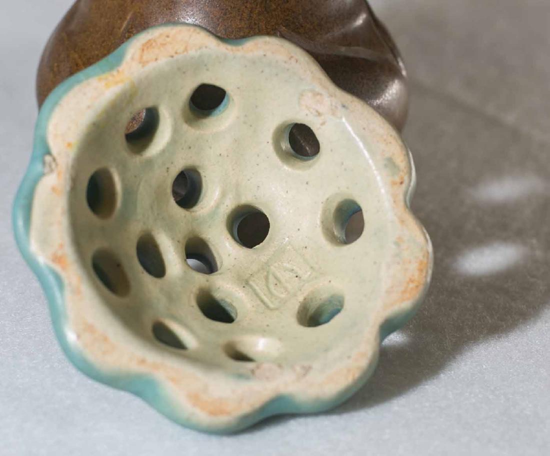 Van Briggle Frogs - 3