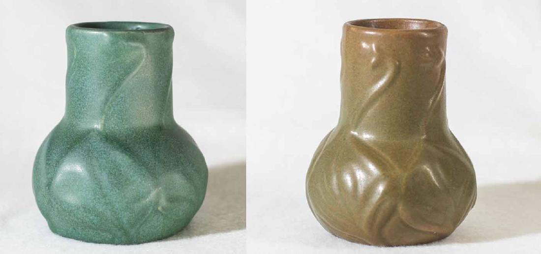 Van Briggle Vases