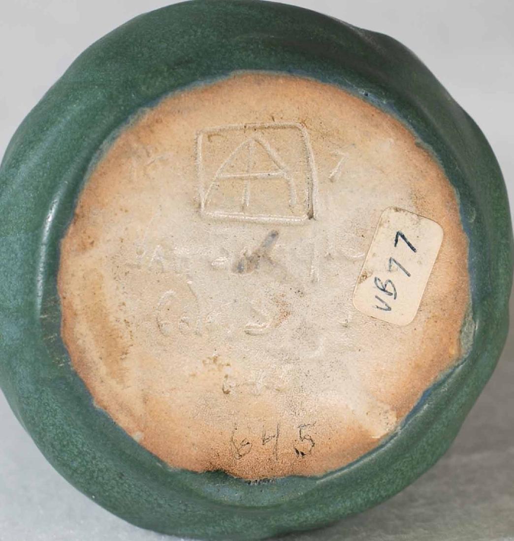 Van Briggle Vases - 4