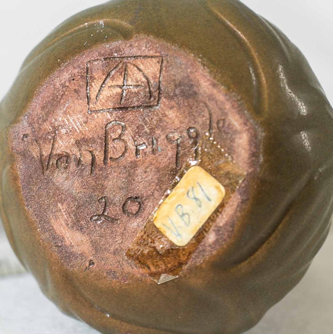 Van Briggle Vases - 6