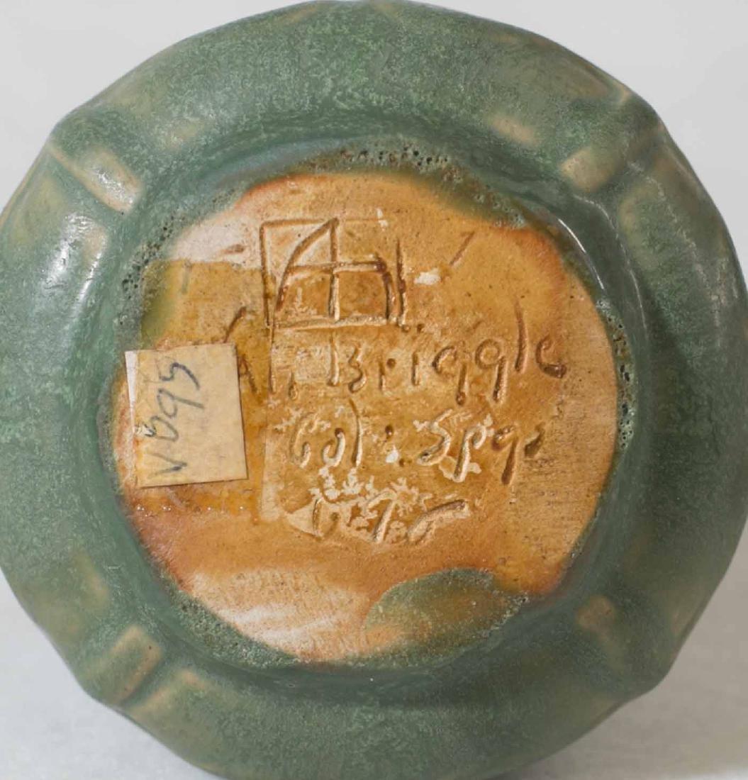 Van Briggle Bowls - 3
