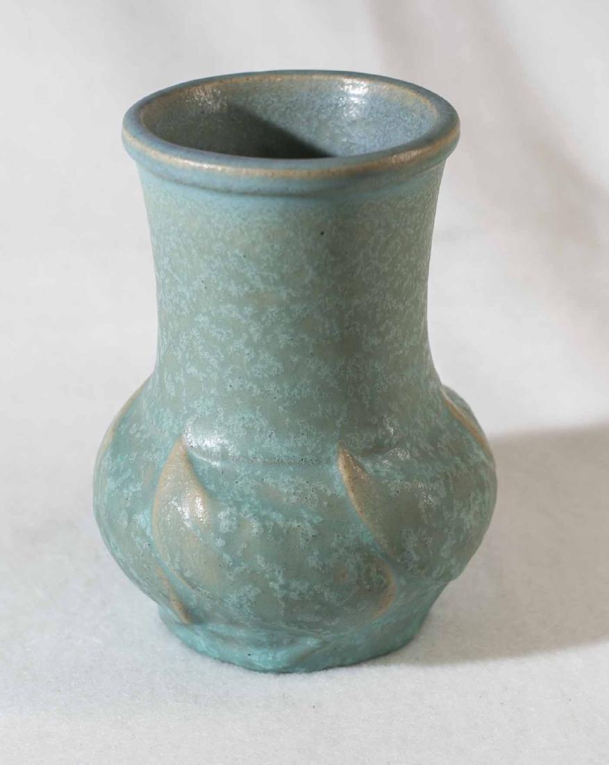 Early Van Briggle Vase - 2