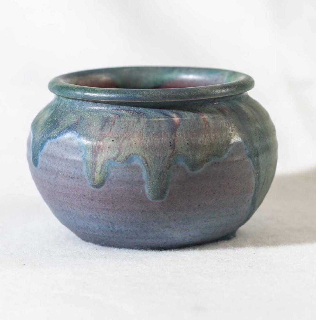 Newcomb Experimental Bowl