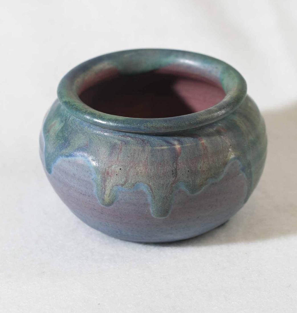 Newcomb Experimental Bowl - 2