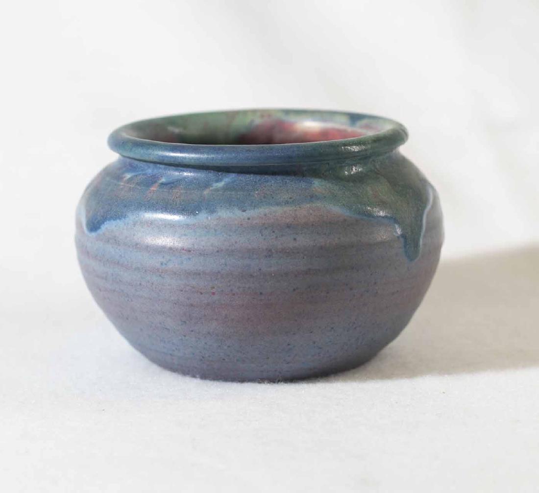 Newcomb Experimental Bowl - 5