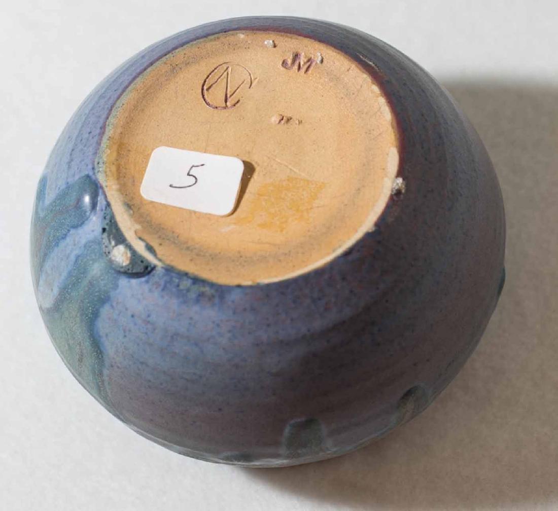 Newcomb Experimental Bowl - 7