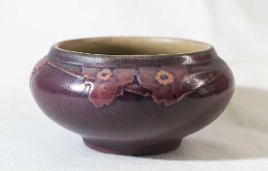 Sadie Irvine  Newcomb Bowl