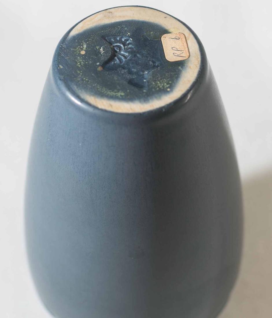 Rookwood vase. - 2