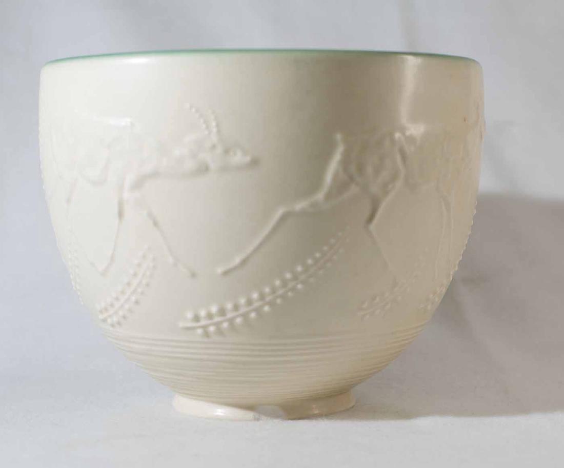 Rookwood Bowl - 2