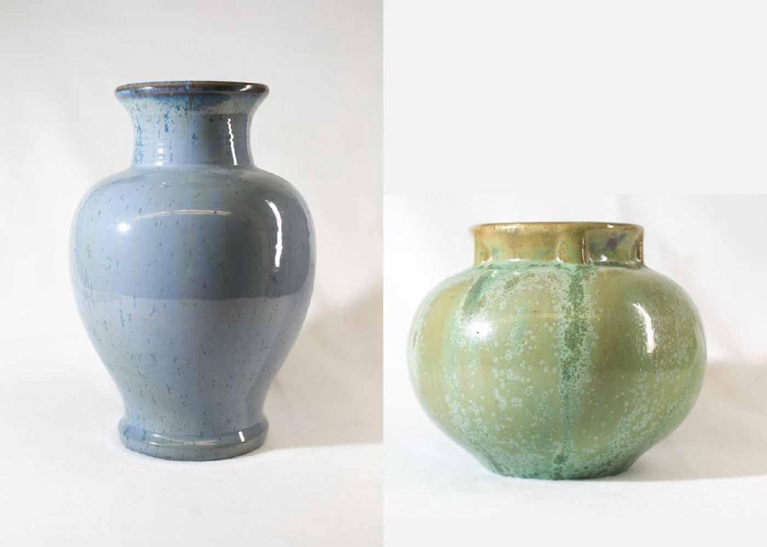 Fulper Vases