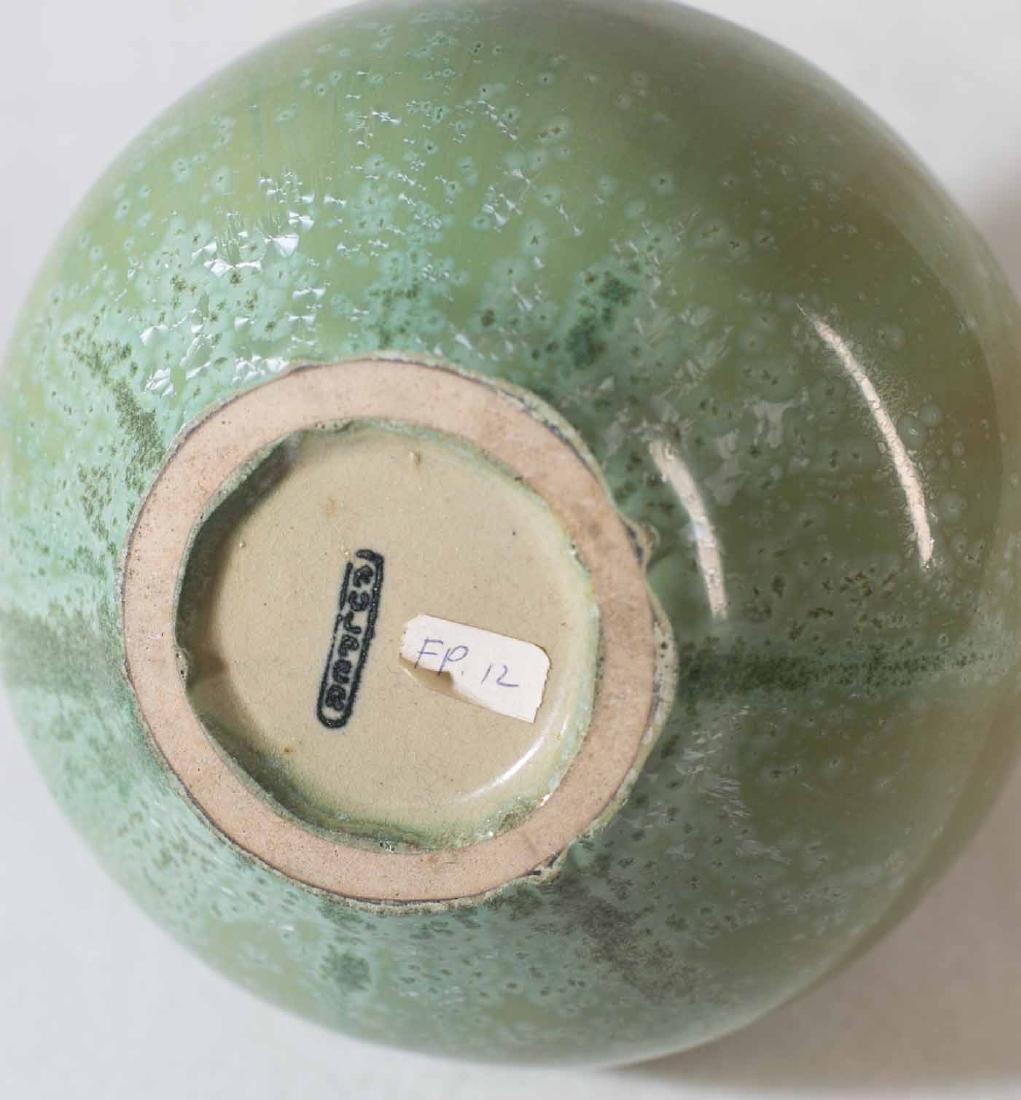 Fulper Vases - 4