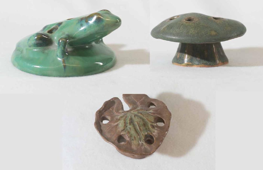 Fulper Frogs