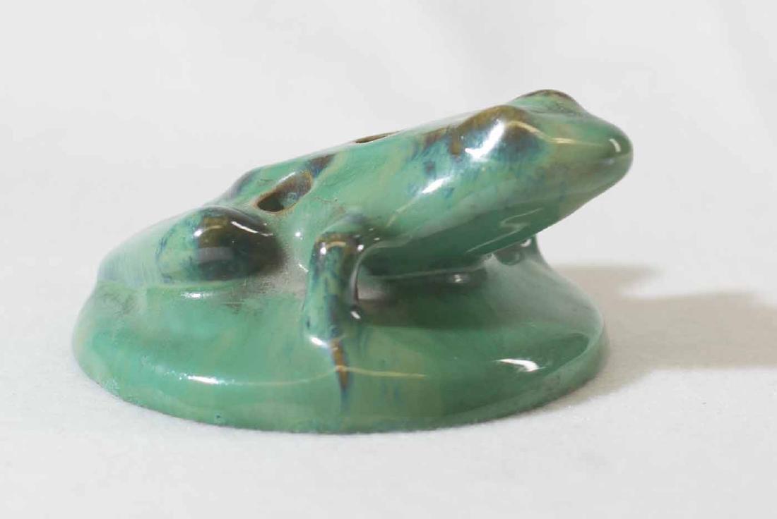 Fulper Frogs - 3