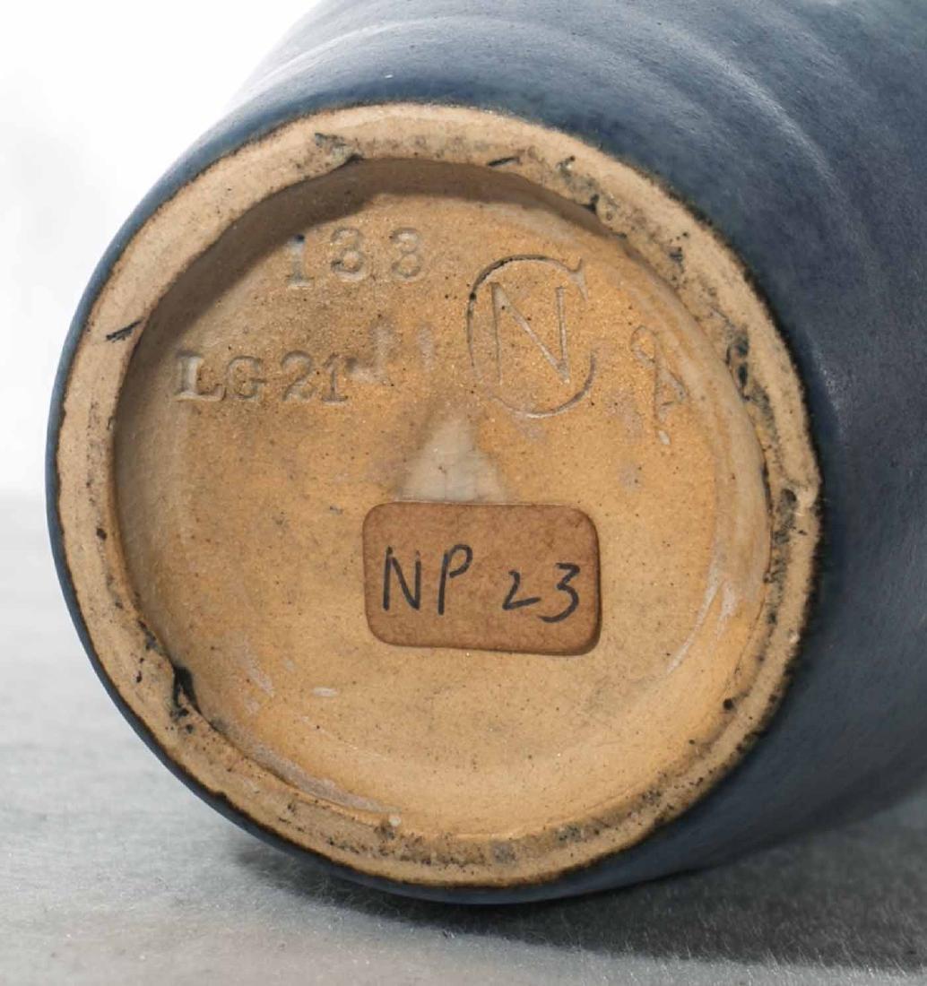 "Sadie Irvine 8 1/2"" Newcomb Vase - 6"