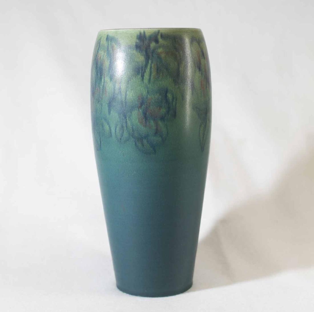 1925 Cora Crofton Rookwood Vase - 2
