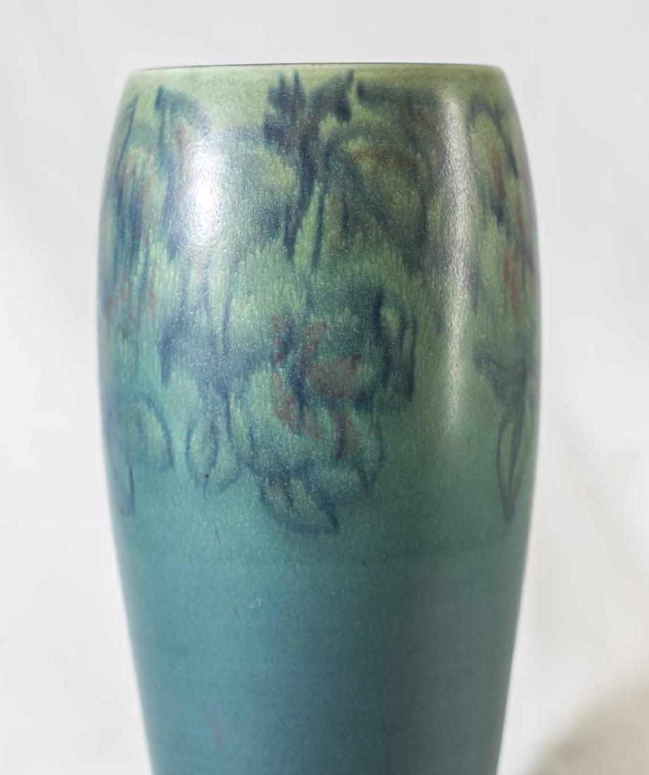 1925 Cora Crofton Rookwood Vase - 3