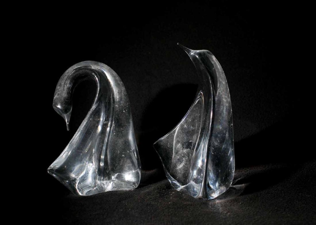 Daum Crystal Penguins - 3