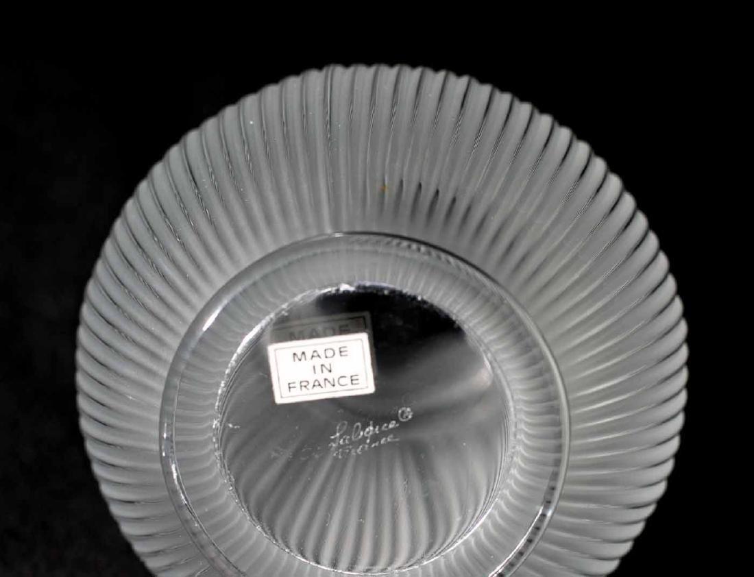 Lalique Langeais Decanter - 3