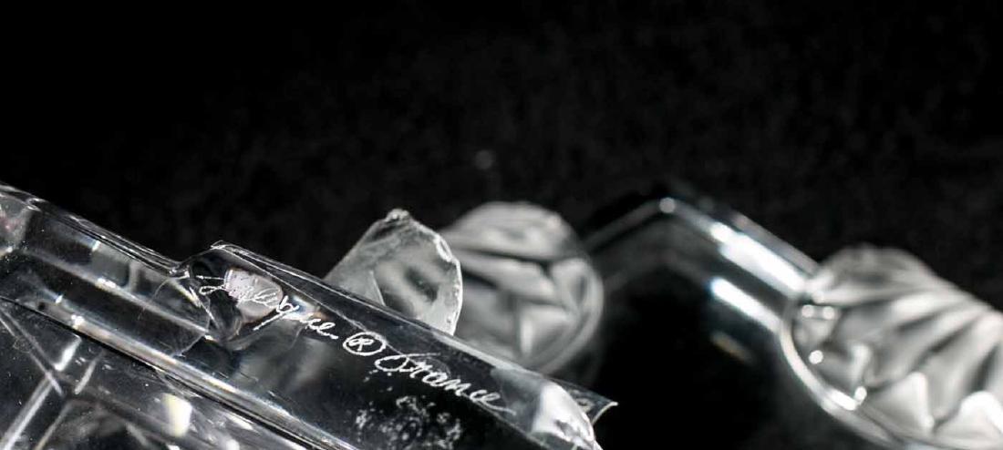 Lalique Jewelry Box - 4