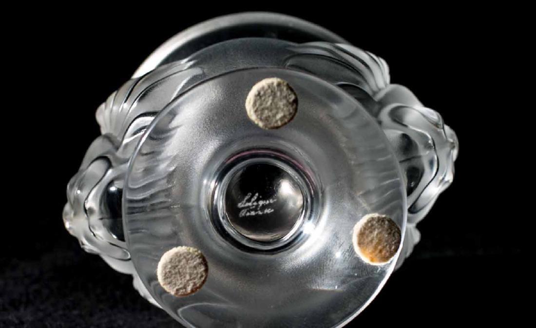 Lalique Lion Lighter - 3