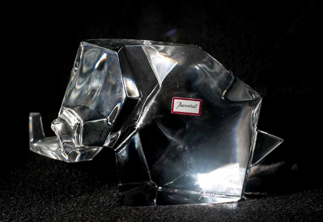 Baccarat Rhino